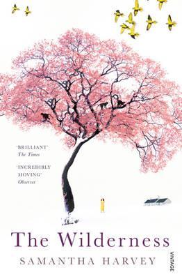 The Wilderness - Harvey, Samantha