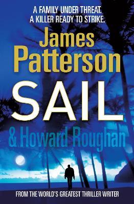 Sail - Patterson, James