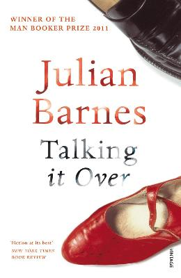 Talking it Over - Barnes, Julian