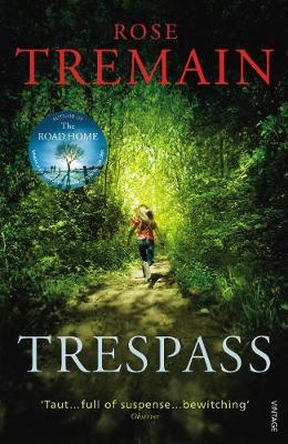 Trespass - Tremain, Rose