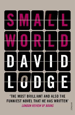 Small World - Lodge, David