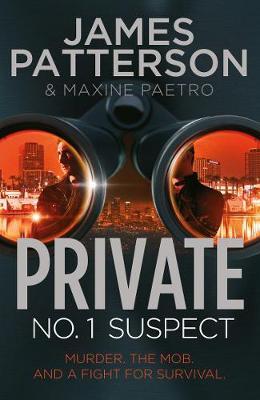 Private: No. 1 Suspect - Patterson, James, MD