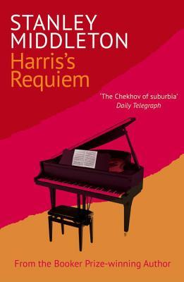 Harris's Requiem - Middleton, Stanley