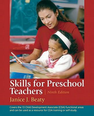 Skills for Preschool Teachers - Beaty, Janice J, Dr., PhD
