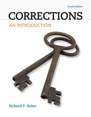 Corrections: An Introduction - Seiter, Richard P.