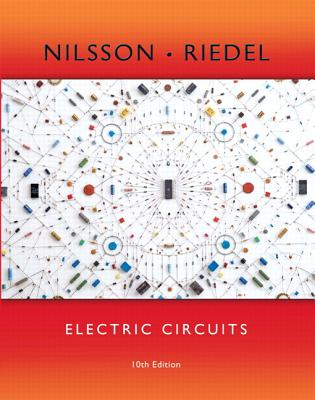 Electric Circuits - Nilsson, James W., and Riedel, Susan A.