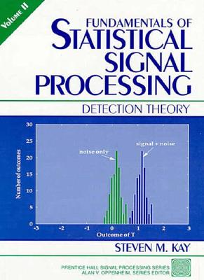 Fundamentals of Statistical Signal Processing, Volume II: Detection Theory - Kay, Steven M
