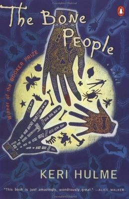 The Bone People - Hulme, Keri