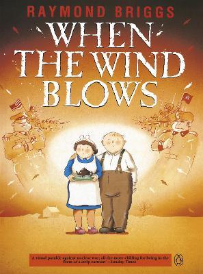 When the Wind Blows - Briggs, Raymond