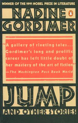 Jump and Other Short Stories - Gordimer, Nadine