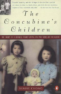 Concubine's Children - Chong, Denise
