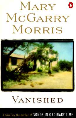 Vanished - Morris, Mary McGarry