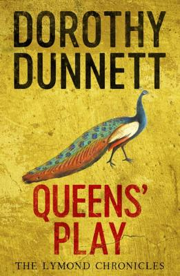 Queen's Play - Dunnett, Dorothy