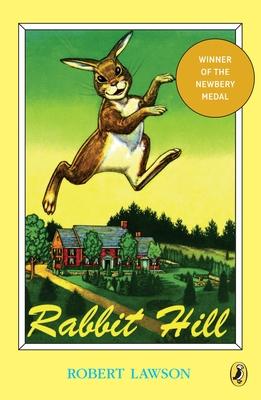 Rabbit Hill - Lawson, Robert