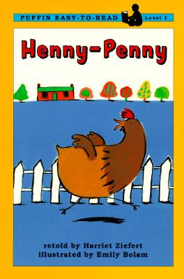 Henny Penny - Ziefert, Harriet