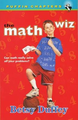 The Math Wiz - Duffey, Betsy
