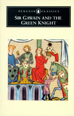 Sir Gawain and the Green Knight - Stone, Brian, Jr.