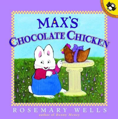 Max's Chocolate Chicken -