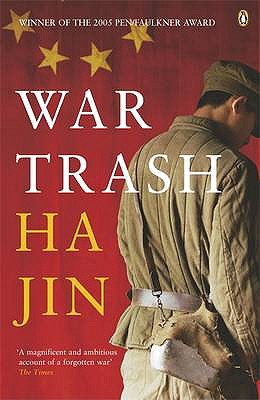 War Trash - Jin, Ha