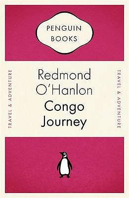 Congo Journey - O'Hanlon, Redmond