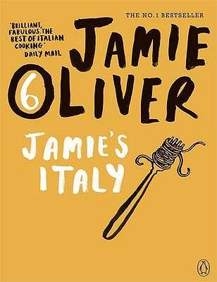 Jamie's Italy - Oliver, Jamie