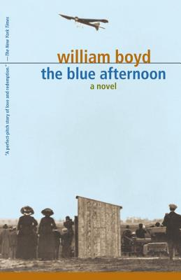 The Blue Afternoon - Boyd, William
