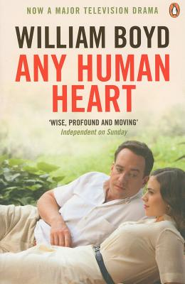 Any Human Heart - Boyd, William