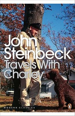 Travels with Charley - Steinbeck, John