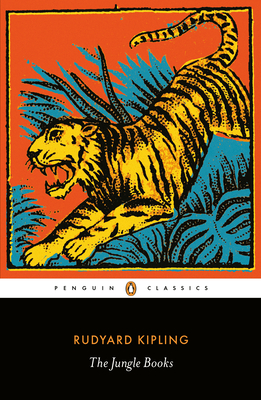 The Jungle Books - Kipling, Rudyard