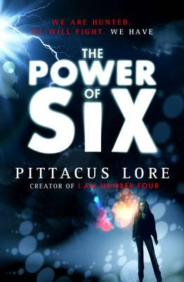 The Power of Six - Lore, Pittacus