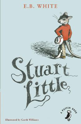 Stuart Little - White, E. B.