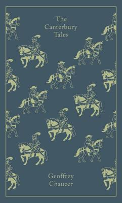 The Canterbury Tales - Chaucer, Geoffrey, and Coghill, Nevill (Translated by)