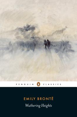 Wuthering Heights - Bronte, Emily, and Nestor, Pauline (Editor), and Miller, Lucasta (Preface by)