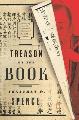 Treason by the Book - Spence, Jonathan D, Mr.