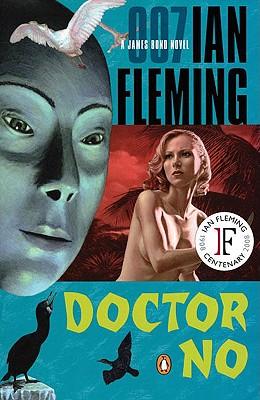 Doctor No - Fleming, Ian
