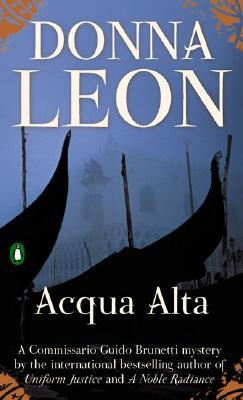 Acqua Alta - Leon, Donna
