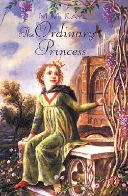 The Ordinary Princess - Kaye, M M