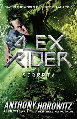 Scorpia - Horowitz, Anthony