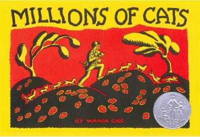 Millions of Cats -