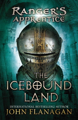 The Icebound Land - Flanagan, John