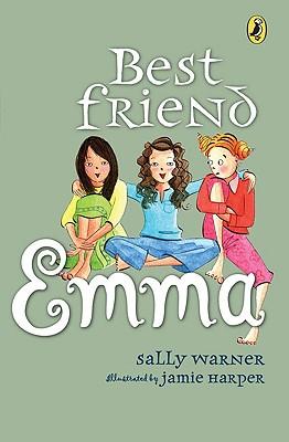 Best Friend Emma - Warner, Sally