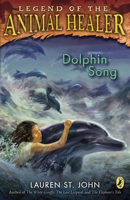 Dolphin Song - St John, Lauren