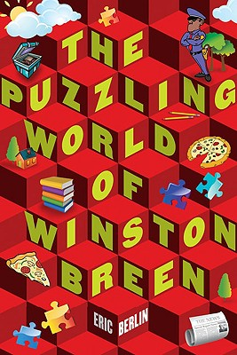 The Puzzling World of Winston Breen - Berlin, Eric