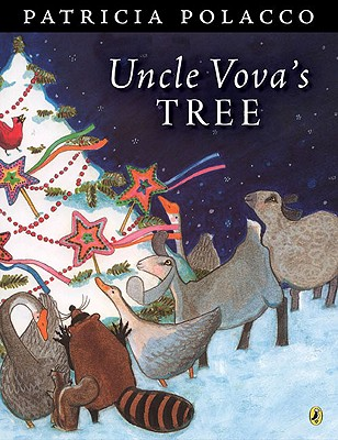Uncle Vova's Tree -