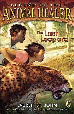 The Last Leopard - St John, Lauren