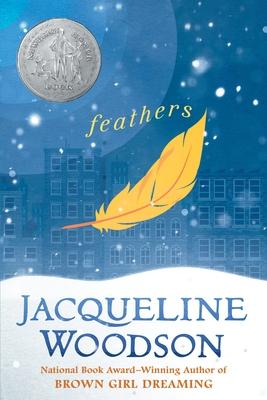 Feathers - Woodson, Jacqueline
