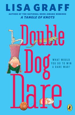 Double Dog Dare - Graff, Lisa