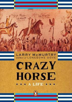 Crazy Horse - McMurtry, Larry
