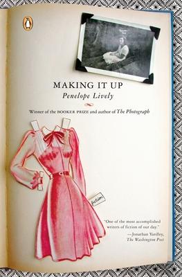 Making It Up - Lively, Penelope