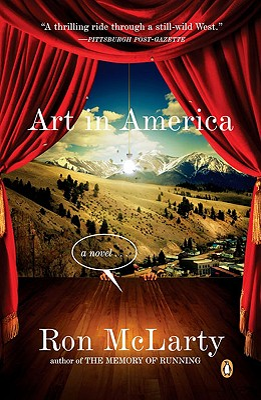 Art in America - McLarty, Ron